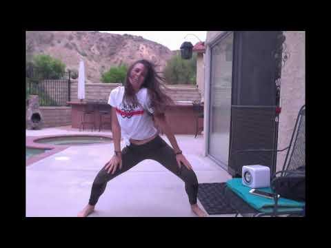 "Freestyle Dance ""Beautiful Crazy"" Luke Combs"