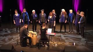 Wresinski-koor - Zwolle Zingt 2019