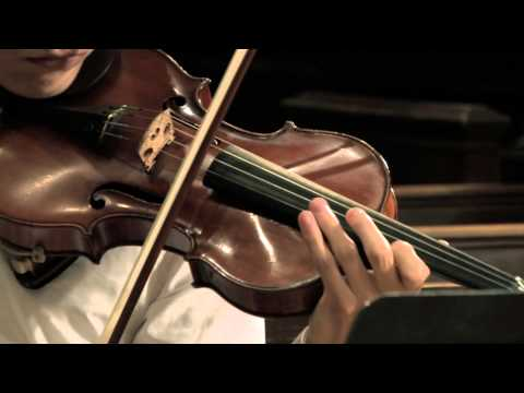 Artosphere 2012: Great Quintets with Roberto Diaz, Pt 2 - BEETHOVEN Viola Quintet, Op 29 in C Major