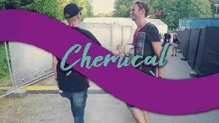 Смотреть клип Bass Modulators Ft. Envy Monroe - Chemical