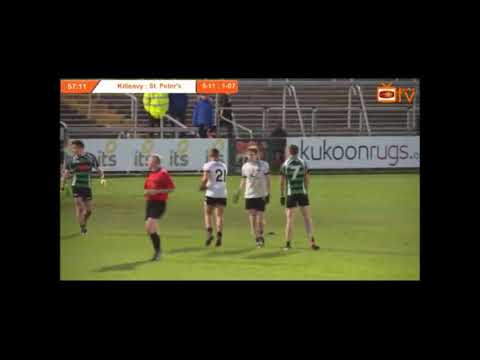 Goal of the week 3 - Armagh Club Championship