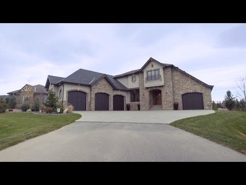 Heritage Pointe Real Estate Video Tour - 8 Heaver Gate