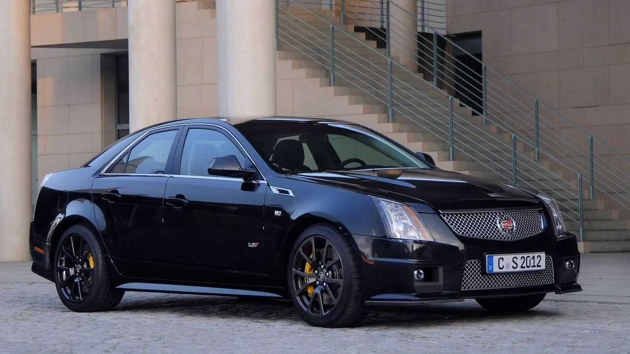 cadillac cts v 2009 youtube. Black Bedroom Furniture Sets. Home Design Ideas