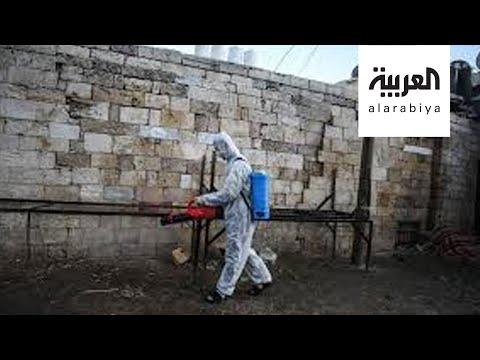 السلطة الفلسطينية تفرض حظرا كاملا للتجوال خلال أيام عيد الفطر  - نشر قبل 5 ساعة