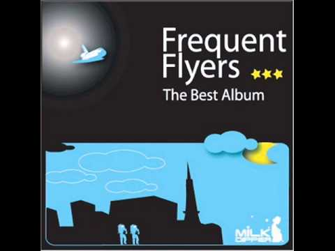 Frequent Flyer -  Love