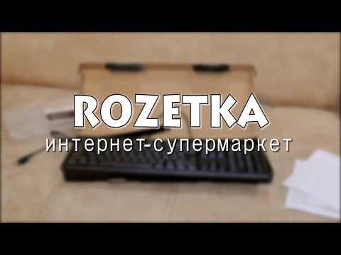 Клавіатура дротова A4Tech KM-720 USB Black (4711421754026)