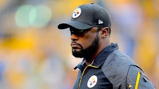 The Voice of REason: Why Mike Tomlin Deserves Coach of the Year | The Rich Eisen Show
