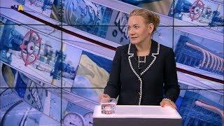 Ольга Белькова - об энергетической безопасности Украины