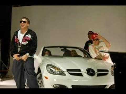 inalcanzable jowell y randy