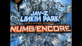 Jay-Z & Linkin Park - Numb/Encore (Clean Acapella)