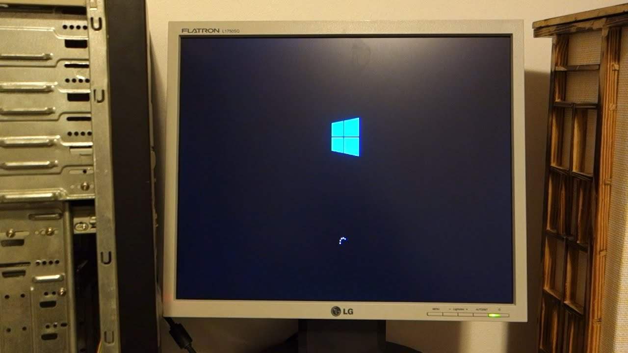 how to fix boot in windows 8 8 1 10 black screen
