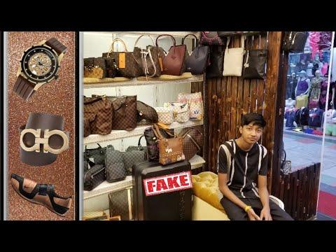 Kapali Carsi Grand Bazaar Marmaris (Fake Market) Turkey 2019 4K 🇹🇷