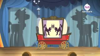 "My Little Pony Friendship is Magic: Season 4 Episode 20 ""Leap of Faith"" Clip [HD]"