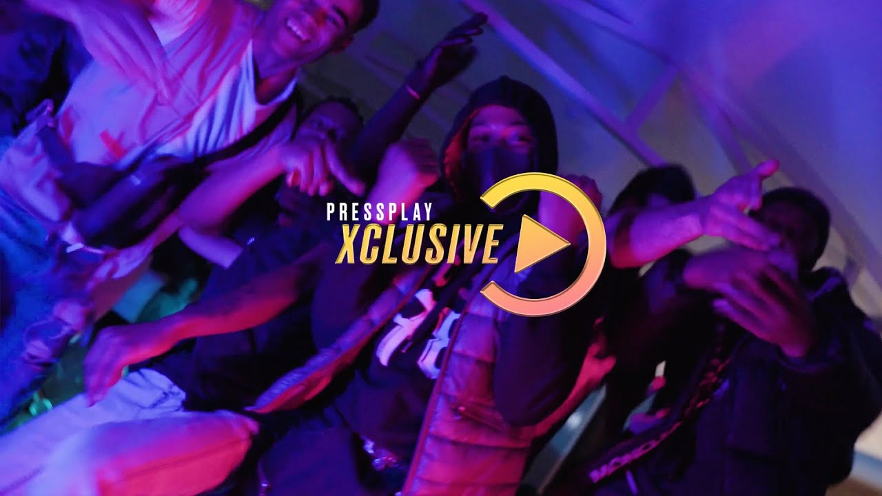Cartel B.A.E X Malique - Friday (Music Video) | Pressplay