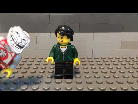 Мультфильм LEGO Приколы 7