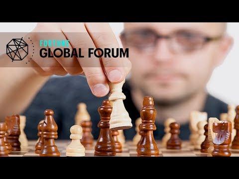 Live: How do companies Win in China?  珠江夜话—赢在中国