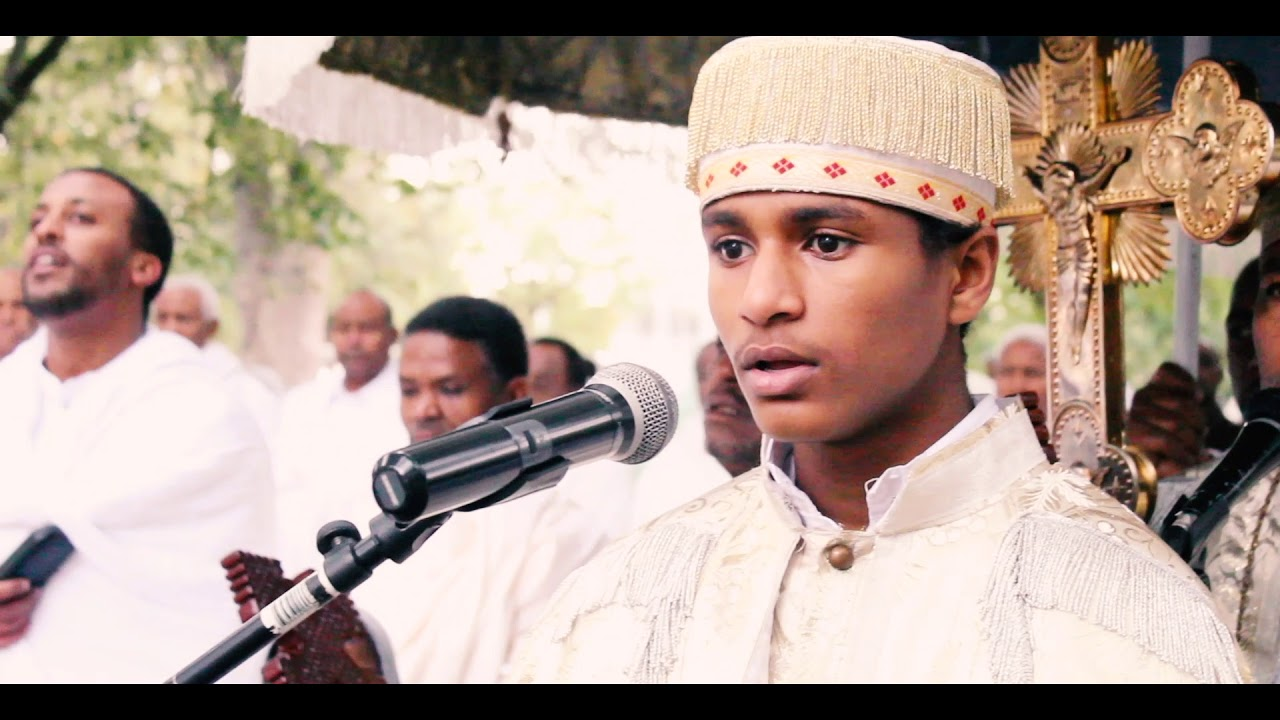 መስቀል|Mesqel|Celebration|Eritrean Orthodox Church MN 2018