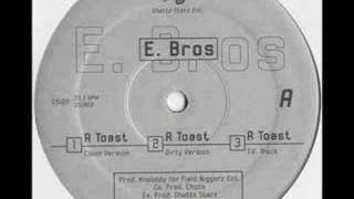 E. Bros - Funky Piano / A Toast