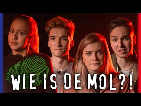 WELKE YOUTUBER IS DE MOL?! | Free-for-all Friday | Challenges Cup #48