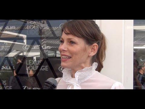 Barbora Bobuľová  Videointervista di DailyMood a Venezia 74