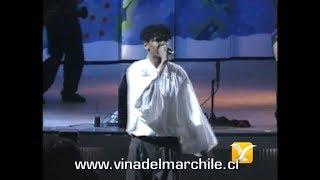El General - Muévelo - Festival de Viña 1993