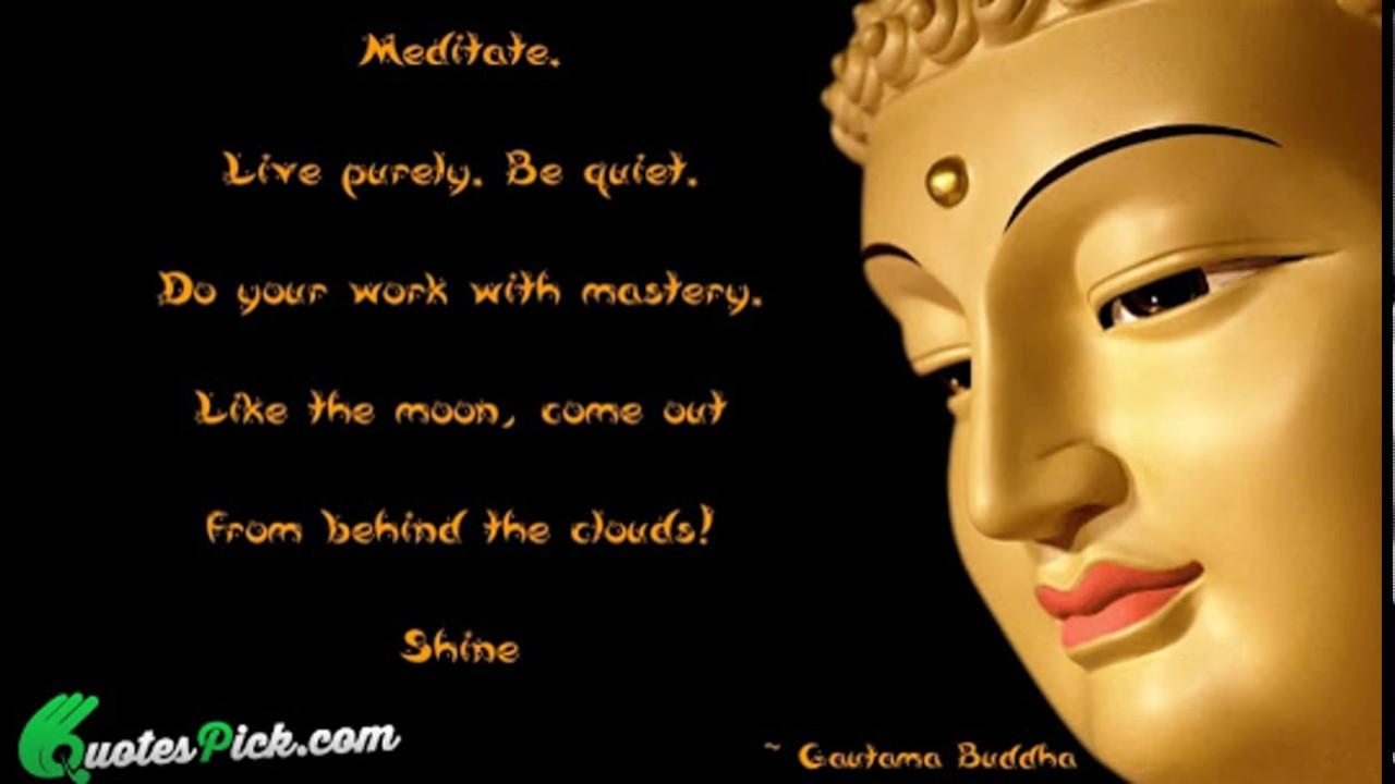 Buddhism Education - Buddha wisdom ( 15 ) - Buddha five ...