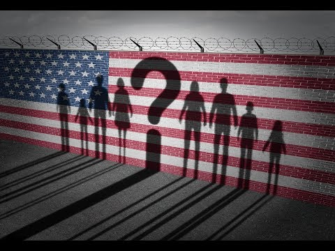 3 Things You Must Prove To Get U.S. Asylum