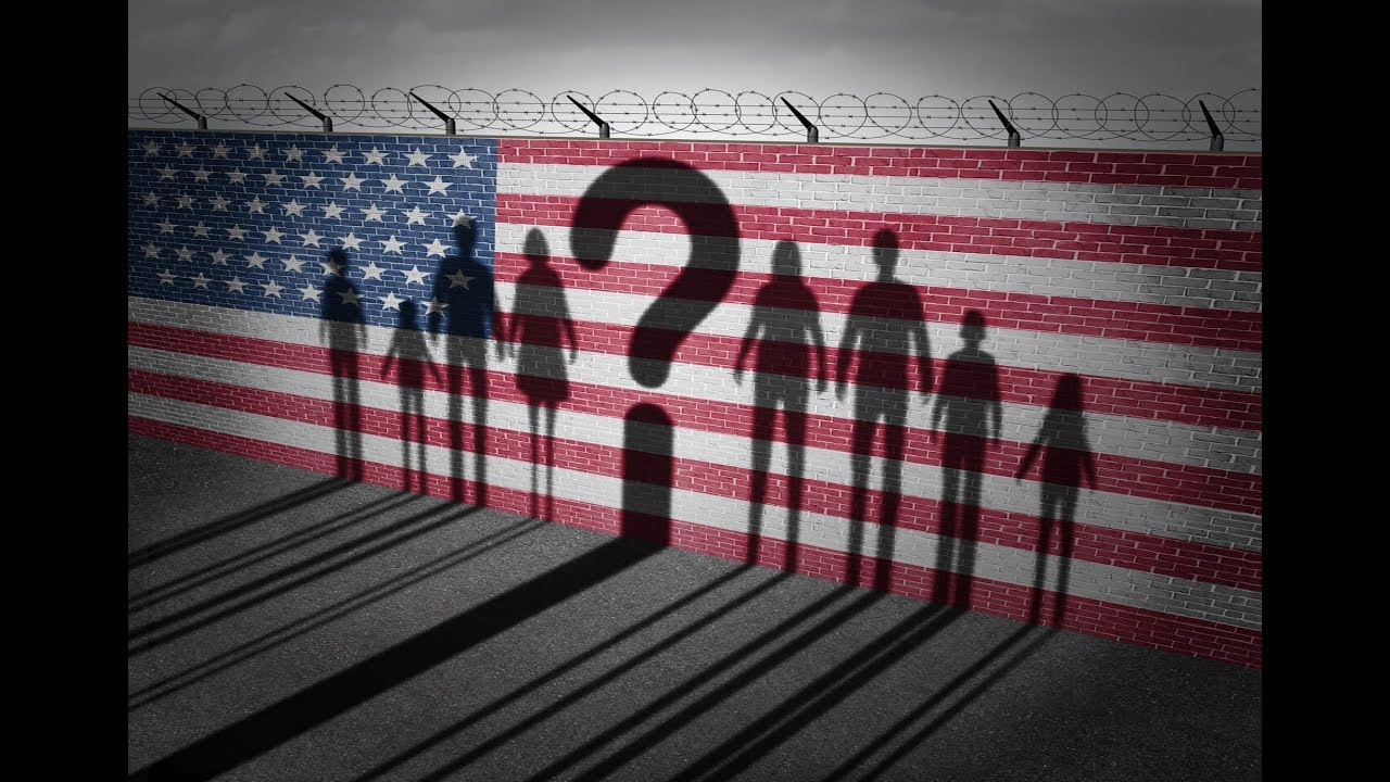 3 things you must prove to get U S  asylum