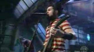 Static-X - Cold Live (2001)