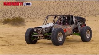 JORDAN TOWNSEND BRAND NEW SUPER CHARGED IFS ULTRA-4 RACE CAR