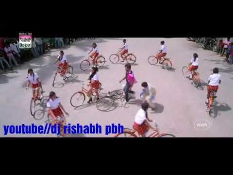 jab se galiya pe nikalal ba dan {bhojpuri song new dj rishabh pbh
