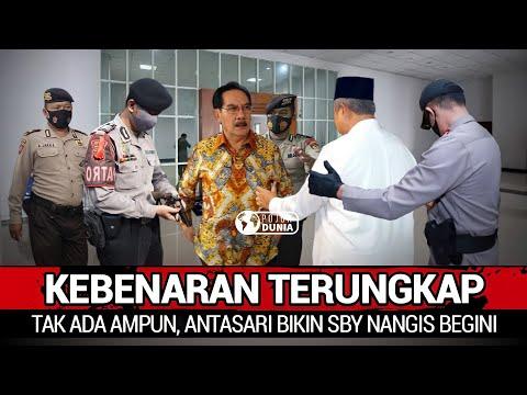 Berita Terkini ~ Kebenaran Akhirnya Terungkap ~ SBY Otak Dibalik Kasus Antasari