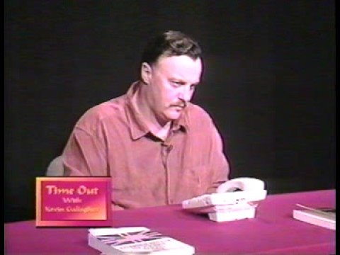 Time Out - Alan Watt 1st Interview
