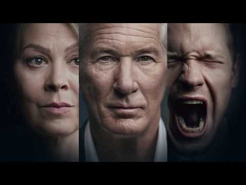 Mother Father Son | Trailer | Thriller Series On Showmax