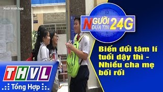 THVL   Người đưa tin 24G - (6g30 ngày 29/08/2017)
