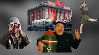 Удивительная жизнь Северной Кореи, почему границы Северной Кореи закрыты