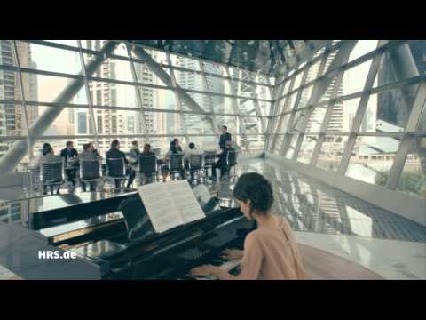 HRS TV Hotel Werbung Song sad piano
