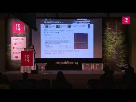 re:publica 2014 - Stefania Druga: Critical Making in Africa on YouTube