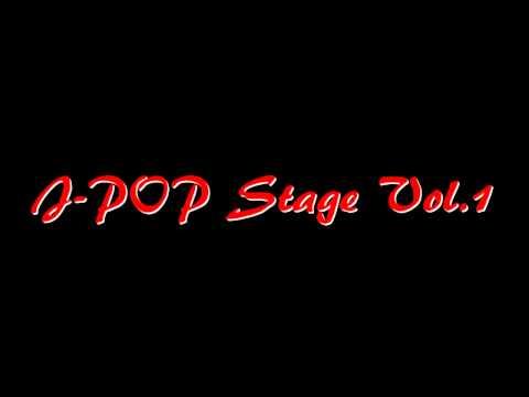 J-POP Stage Vol-1 【A・RA・SHI~Monster】