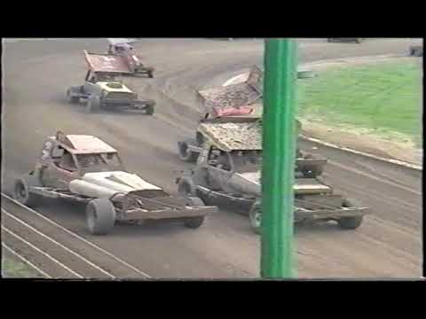 BriSCA Formula 1 Kings Lynn April 30th 1995