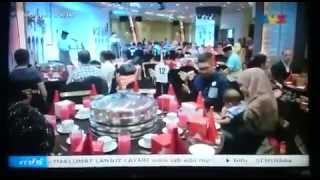 semurni kasih anak yatim aidilfitri tv3 2014