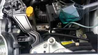 Tutorial OilyMan Engine Decarbonizer - M/Benz C200 Kompressor