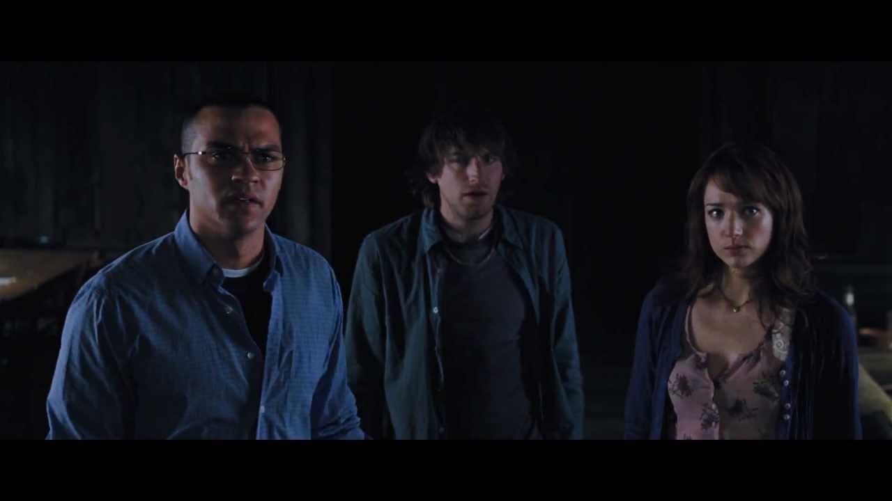 The Cabin In The Woods Final Hd Trailer Chris Hemsworth Joss Whedon
