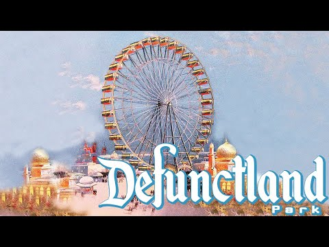 Defunctland: A Roundabout History of the Ferris Wheel