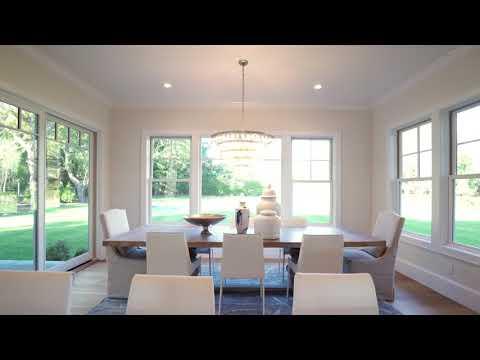 Luxury Hamptons Home In Westhampton Beach
