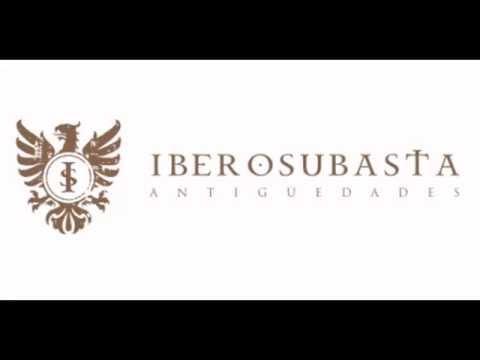 Ibero Subastas.com - Magazine cover