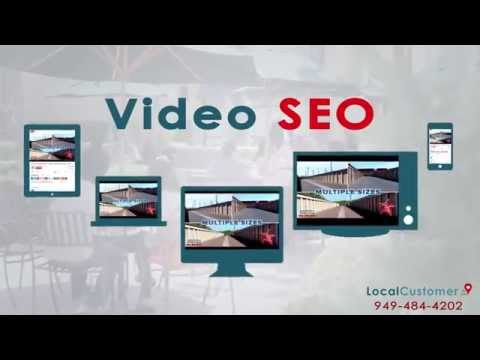 Local Video SEO Marketing & Lead Generation