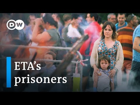 The Basque Country and ETA | DW Documentary