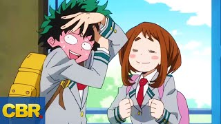 15 Times My Hero Academia Went Too Far (Boku No Hero)