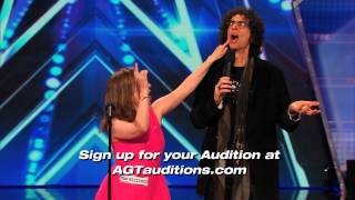Howard Stern's Top 10 America's Got Talent Moments - Season 10 Auditions Now Open!